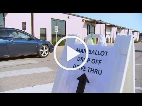 Voting by mail in Texas? Here's your answer guide