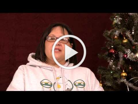 The Cheyenne River Youth Project's Annual Christmas Toy Drive