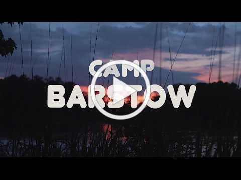 Your 2020 Summer Starts at Camp Barstow on Lake Murray
