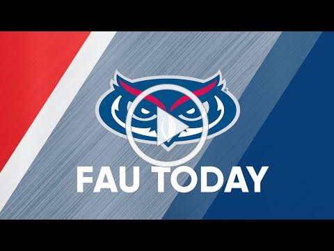 FAU Today: Week of January 4, 2021