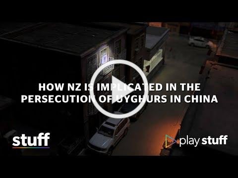 Deleted: How New Zealand is implicated in the persecution of Uyghurs in China   Stuff.co.nz