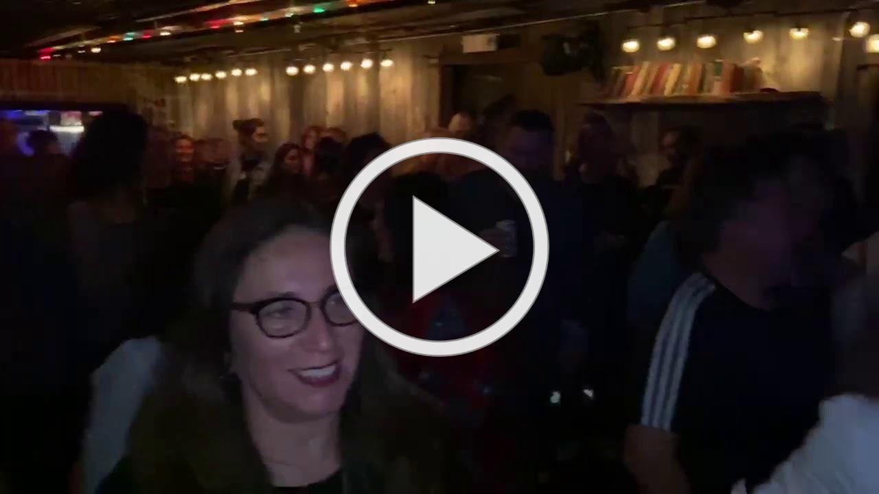 Chile Lindo 25th Anniversary Party - video #2