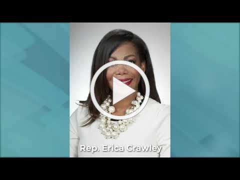 Election 2020: Erica Crawley | District 26