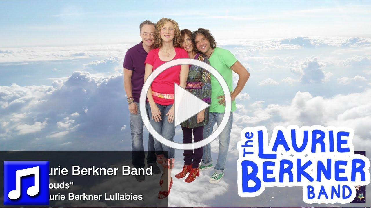 """""""In The Clouds"""" by The Laurie Berkner Band 