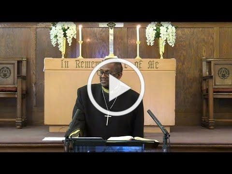 """Sermon: """"Moving Forward: Seeing Beyond This Moment"""" (2 Kings 6:8-18)"""