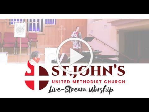 November 1, 2020 | Sunday Morning Worship