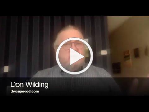 OVL interviews Don Wilding