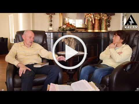 Part 4 - Exclusive Interview with Henry Gruver:Ron Wyatt's Stories about the Ark of Covenant