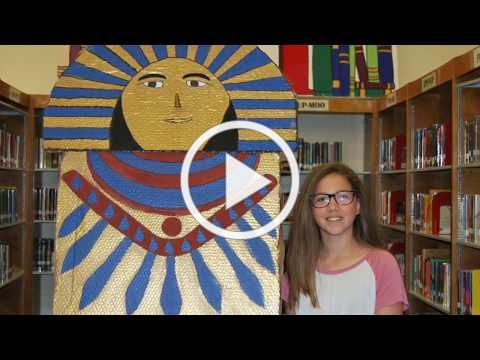 CAMS South Ancient History Projects