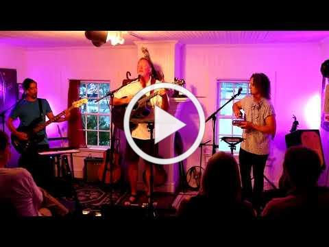 YOU CAN TRUST YOUR HEART by Dave Pollard performed with Marcy Brenner & Lou Castro (Coyote)