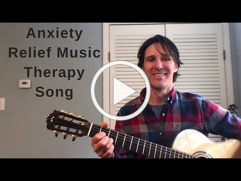 Low and Slow - Music Therapy Song for anxiety and stress relief
