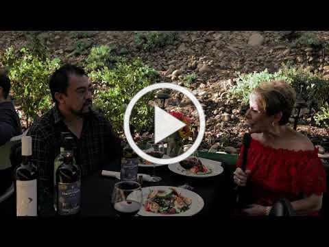 La Mesa Live With Mary - Nonno's Ristorante Italiano