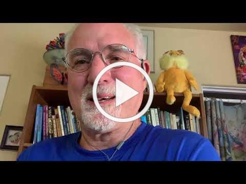 Doug Bland | 'Brave Little Parrot' | Earth Week 2020