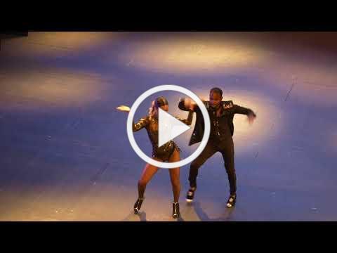 [Bachata-Show] Bachata French Kiss 2018 (BFK) - Bryan and Samantha