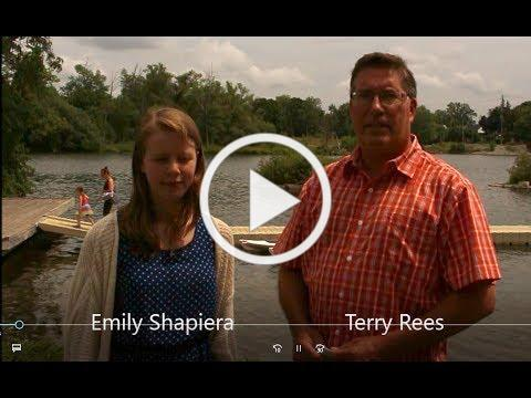 Learn about the Lake Partner Program