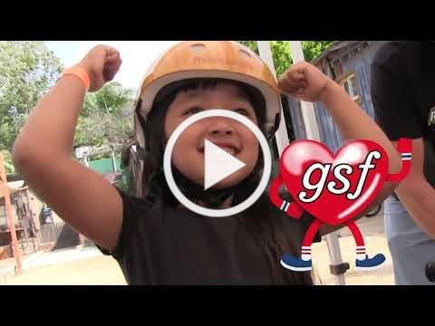 GSFF Can't Stop The Good Campaign Video Send It On