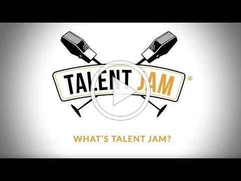 What is Talent Jam