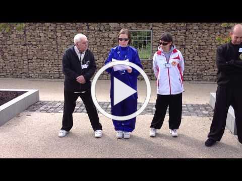 World Tai Chi & Qigong Day 2014, Liverpool UK