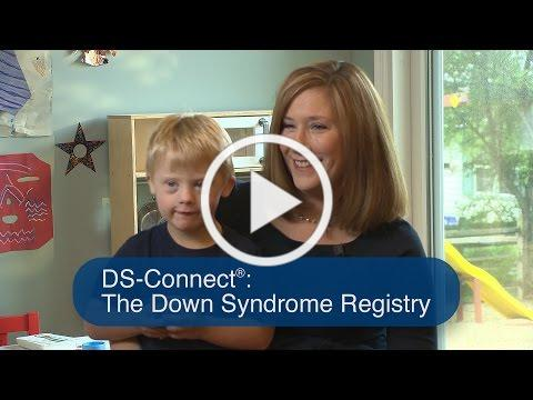 What is DS-Connect®: The Down Syndrome Registry?