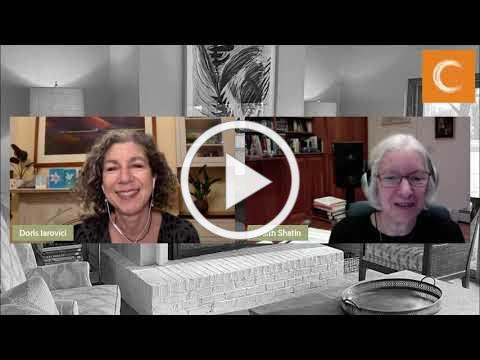 VCCA Fireplace Series 17: Andrea Clearfield and Doris Iarovici