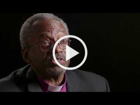 Presiding Bishop Curry video: invitation to the Good Book Club