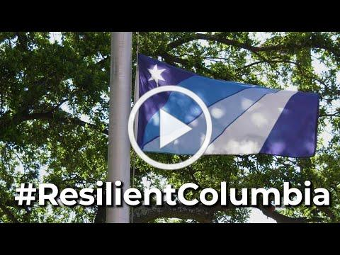 A #ResilientColumbia