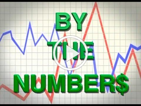 By The Numbers; Season 2 promo
