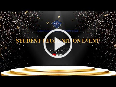 CMHF 2020 Student Recognition