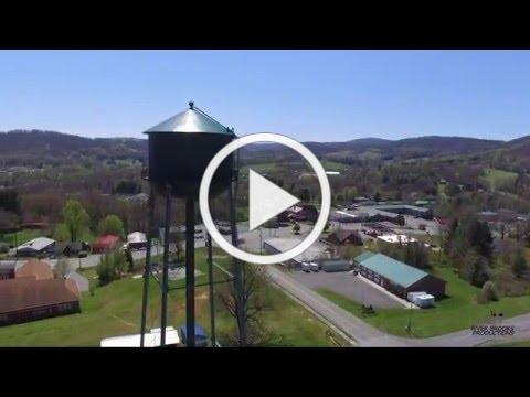 The Town of Sparta - Alleghany County NC