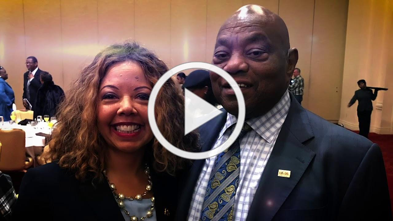 Arthur Queen Proclamation Video