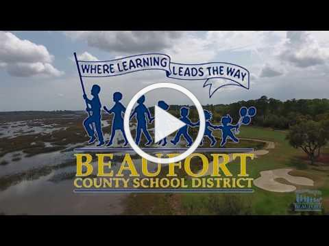Welcome to the Beaufort County School District