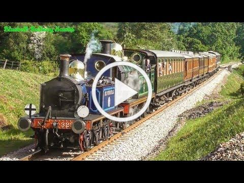 The Bluebell Railway | 'Branch Line Weekend' | 19th May 2018