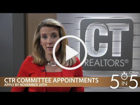 CTR.tv presents 5 in 5 - 11/9/2020
