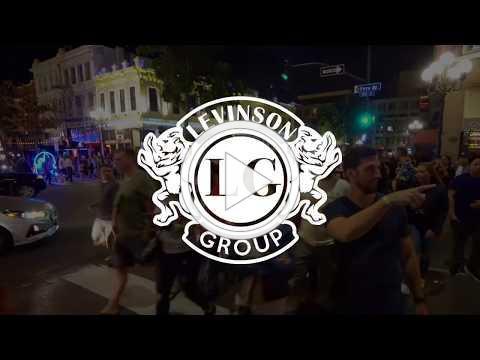 Comic Con Themed Bar Crawl 2019 -