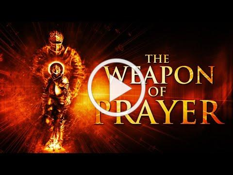 The Power Of Prayer | God Is With You In The Battle (MOTIVATIONAL)