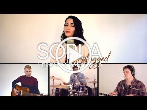 Verónica Sanfilippo - Sopla (Unplugged) - Música Católica