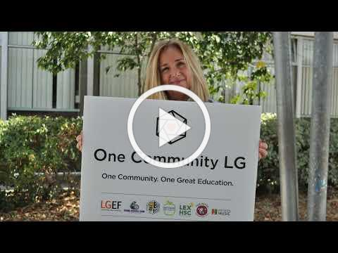 One Community LG - Blossom Hill 2021