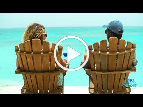 Rediscover the Turks & Caicos Islands