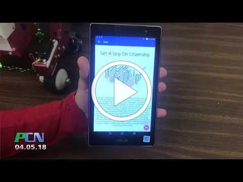 Congressional App Challenge winners at Pembroke High School