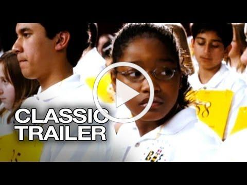Akeelah and the Bee (2006) Official Trailer #1 - Laurence Fishburne Movie HD