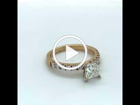MDJ Advantage - estate Venetti Diamond ring - Dominic Mainella -4009421