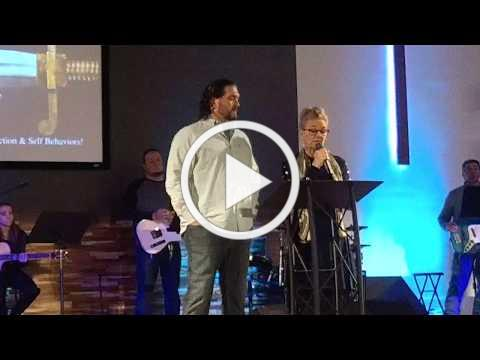 """Tom & Michele Weaver's Spotlight on The """"Come to the Table"""" Conference"""
