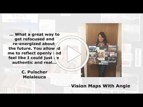 Vision Maps With Angie | Reviews | Fremont, NE