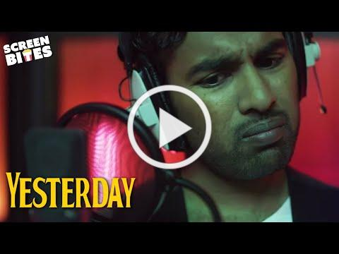 Official Trailer | Yesterday | SceneScreen