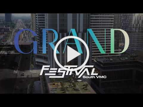 VIP Access Grand Festival Condos - Jane and Hwy 7 - Vaughan
