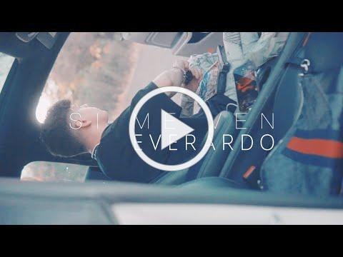 Everardo - Si Me Ven [Official Video]