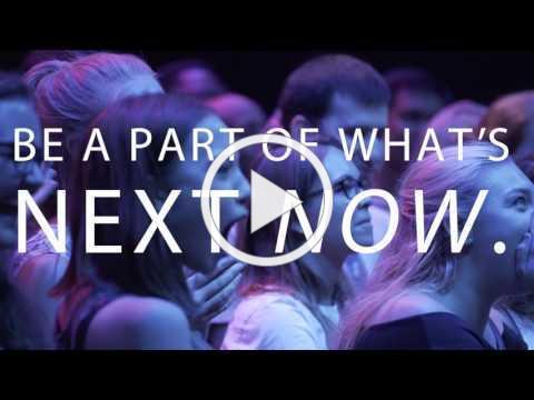 NextNow Fest - Save the Date