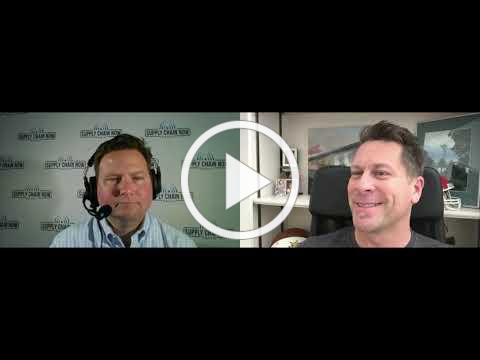 """""""The Buzz Special Edition: A Look Ahead at 2020 on Supply Chain Now Radio"""""""