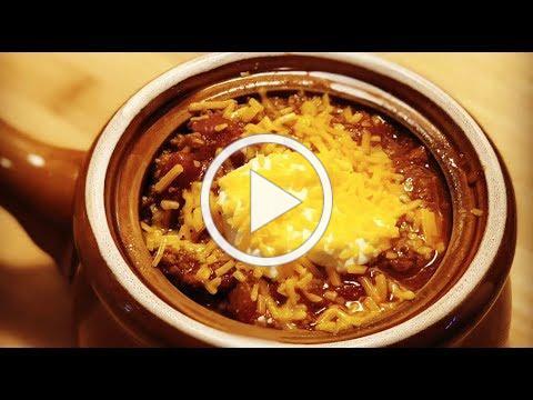Instant Pot Blue Ribbon Chili
