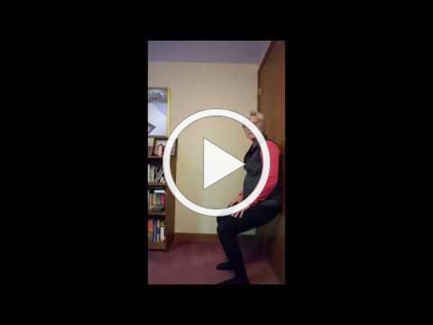 Arm and Quad Exercises